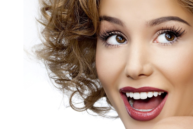 feel like a movie star with a smile makeover
