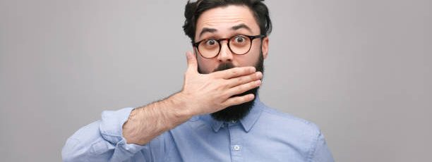 hiccups in your dental routine