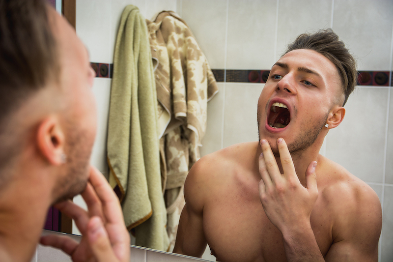 5 critical oral cancer facts