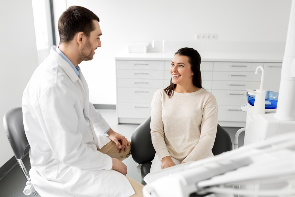 questions to ask your wetaskiwin dentist