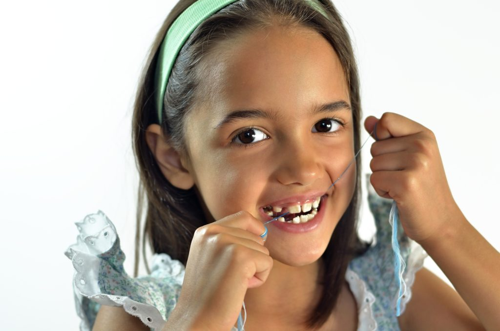 are you flossing out of fear