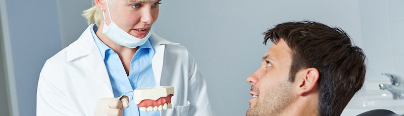 4 oral ailments to discuss with your dentist