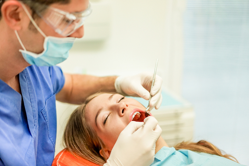 multi procedure dental visits save time and hassle