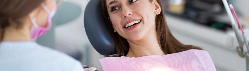 6 good reasons to visit your dentist more often