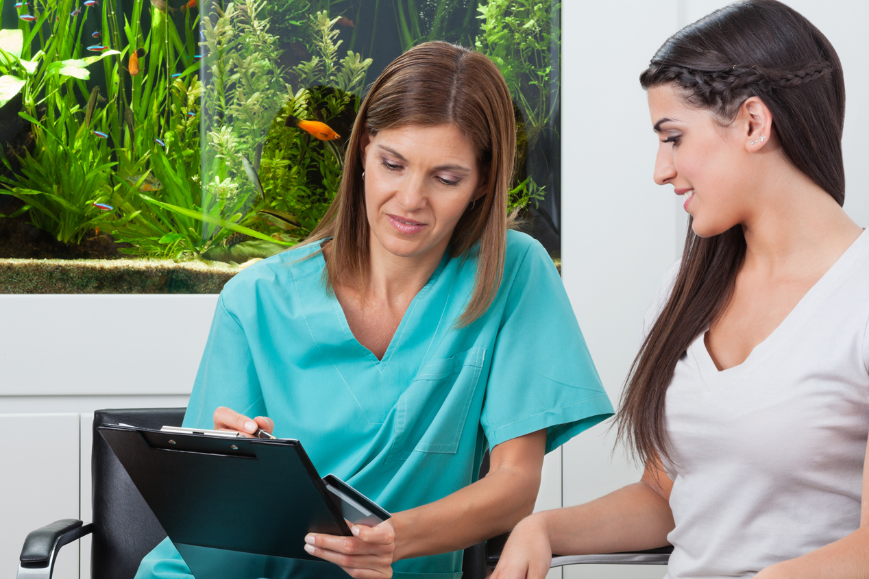 patient education is a priority at timothy g mahoney dds