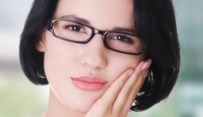 small dental annoyance or serious problem